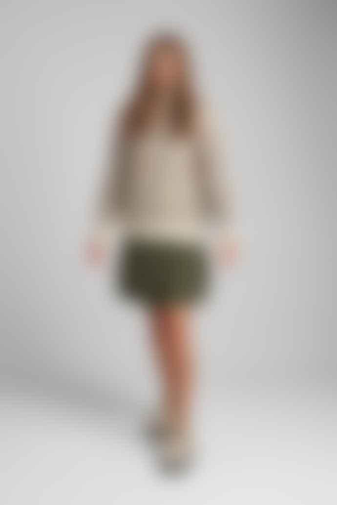 Numph Nubatel Pullover