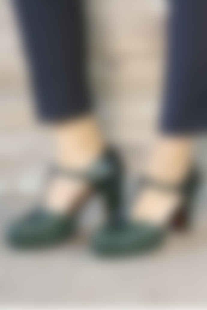 Chie Mihara  Judeta Shoes - Black