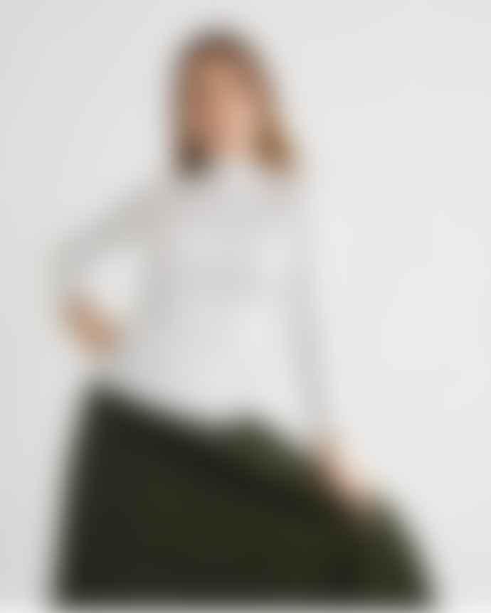 Thinking Mu Green Rati Skirt
