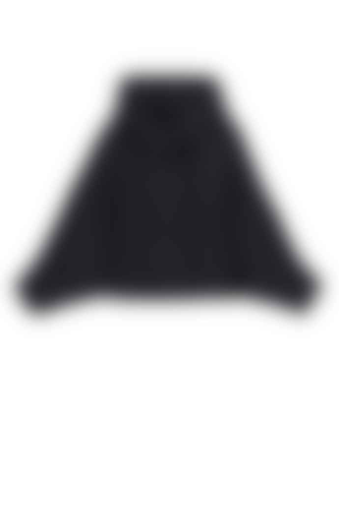 OOF WEAR Short Jacket Black