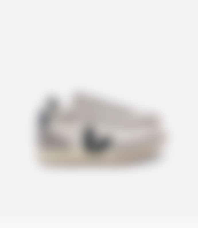 Veja Rio Branco Hexamesh Gravel Nautico Grey Shoes
