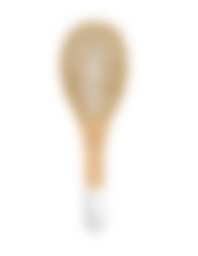Bachca Small Detangling and Smoothing Brush