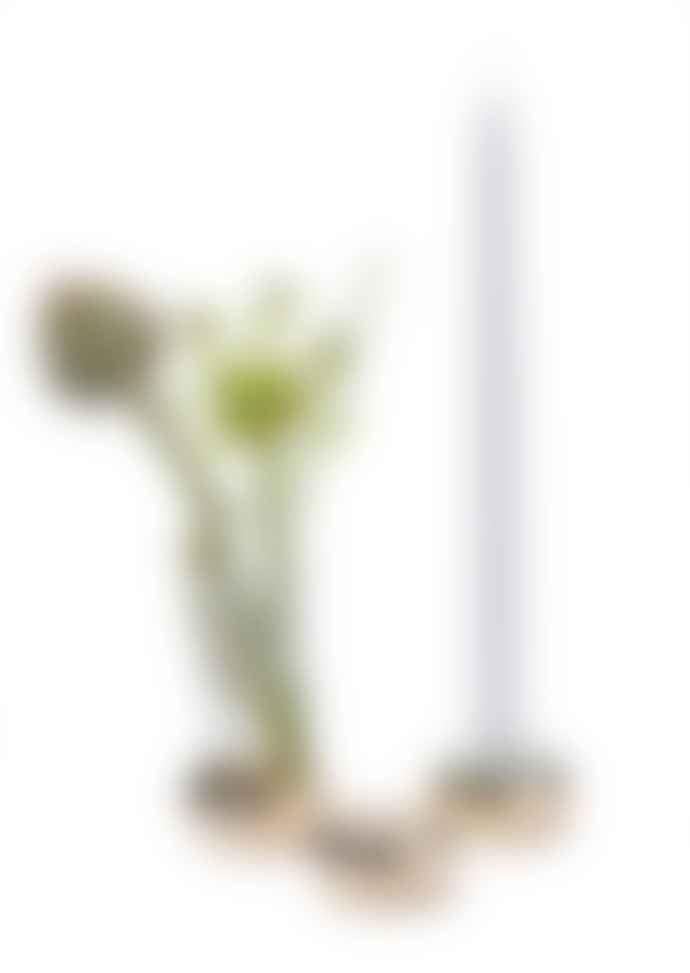 Klong Constella Brass Giftbox, Candlesticks - Vase