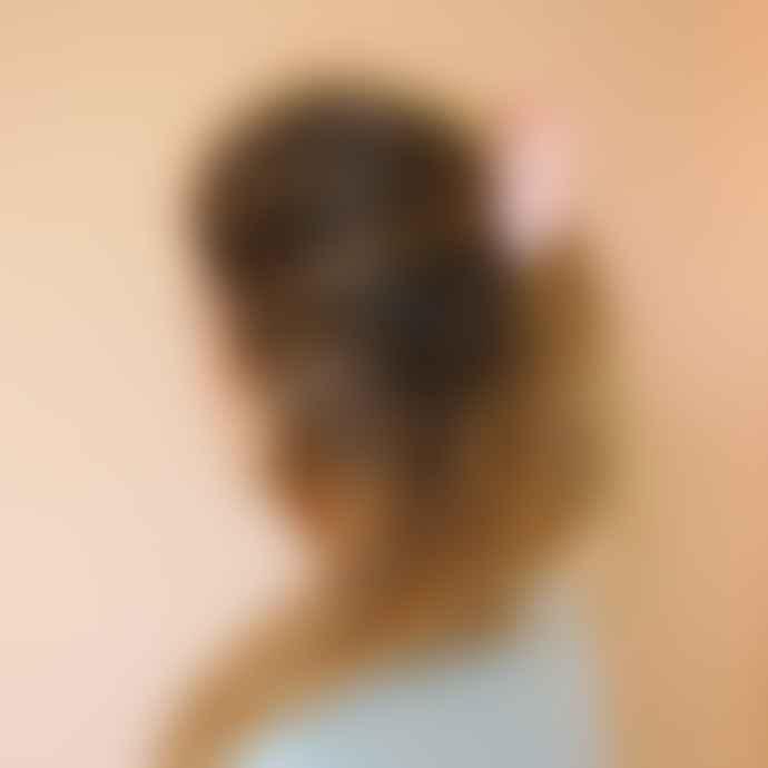 Coucou Suzette Hand Hair Clip