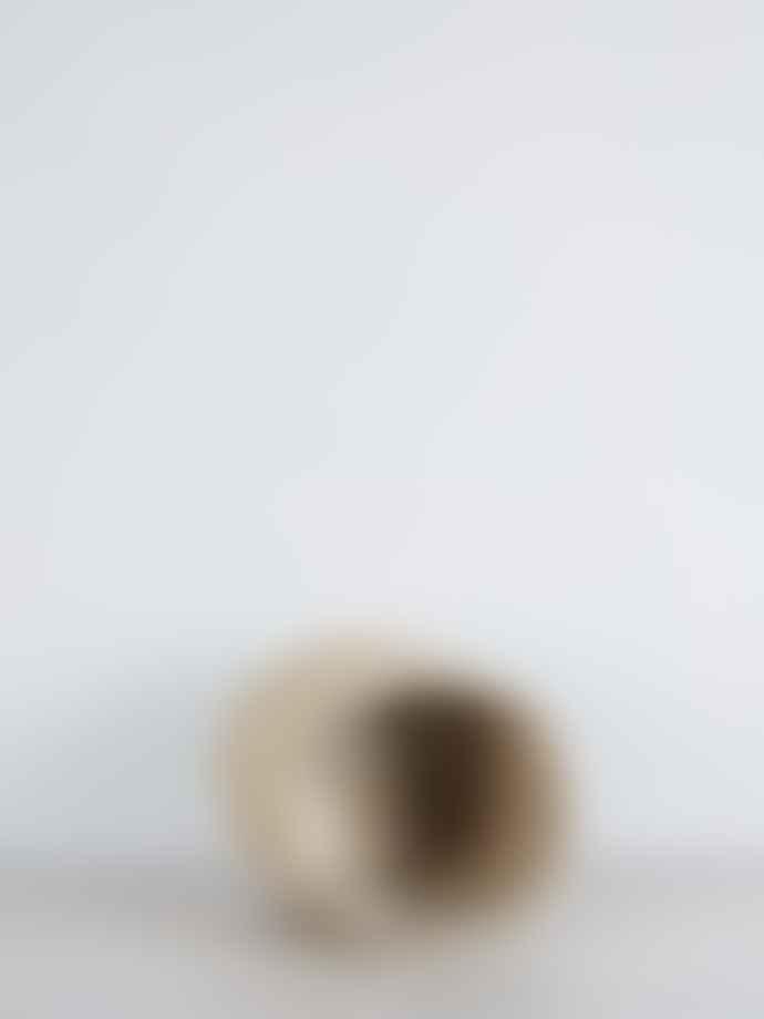 Wikholm Form Large Belle Light Natural Pot