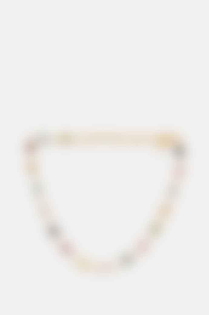 Pernille Corydon Shade Bracelet In Gold
