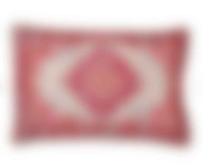 Bramley & White Boho Rich Pattern Cushion