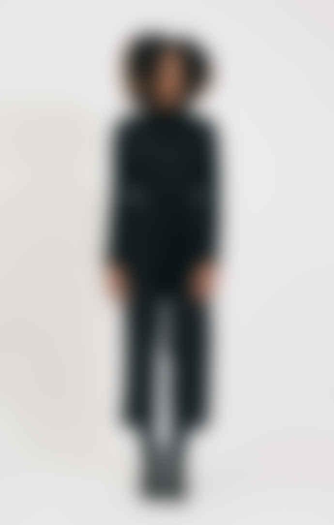 Shio Black Jumpsuit