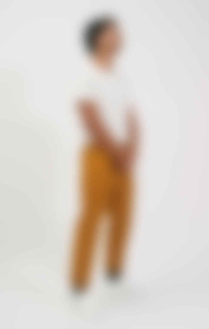 Shio Mustard Mens Canvas Pant