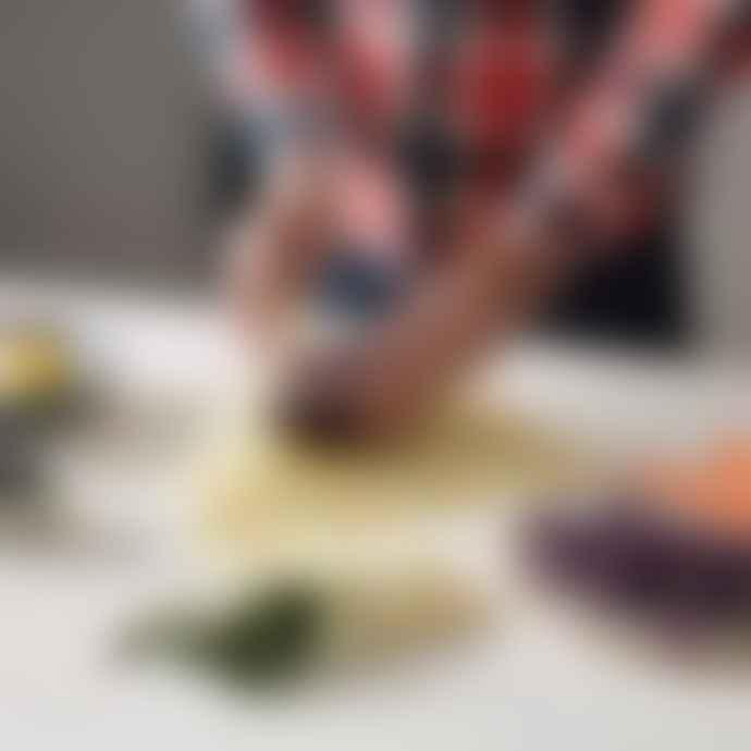 The Beeswax Wrap Co. Vegan Food Wraps