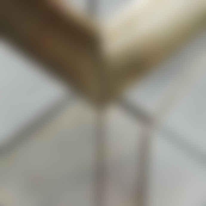 House Doctor Laterne, Mandurai, Antikes Messing