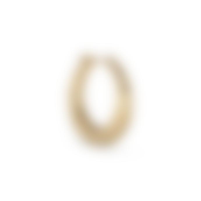 Jane Kønig Reflection Rhombus Earring Gold