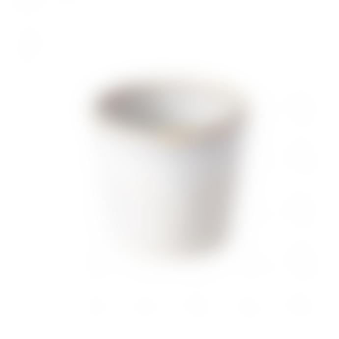 COSTA NOVA Small Glazed Espresso Cup