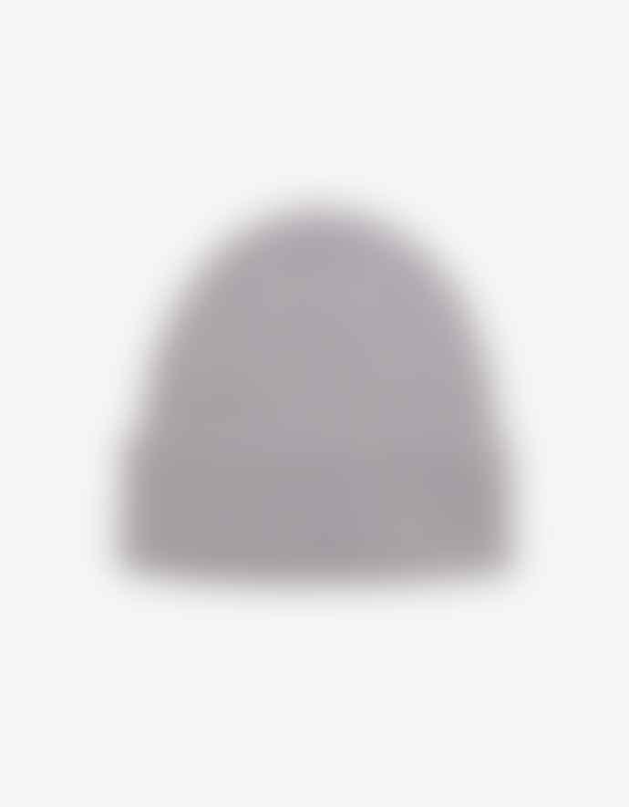 Colorful Standard Merino Wool Beanie - Heather Grey