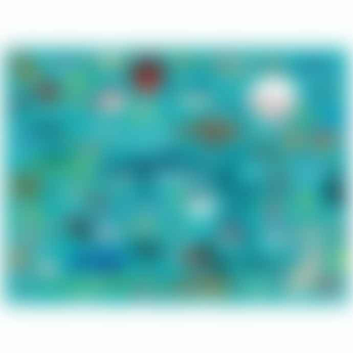Galison Ocean Life 1000 Piece Jigsaw Puzzle