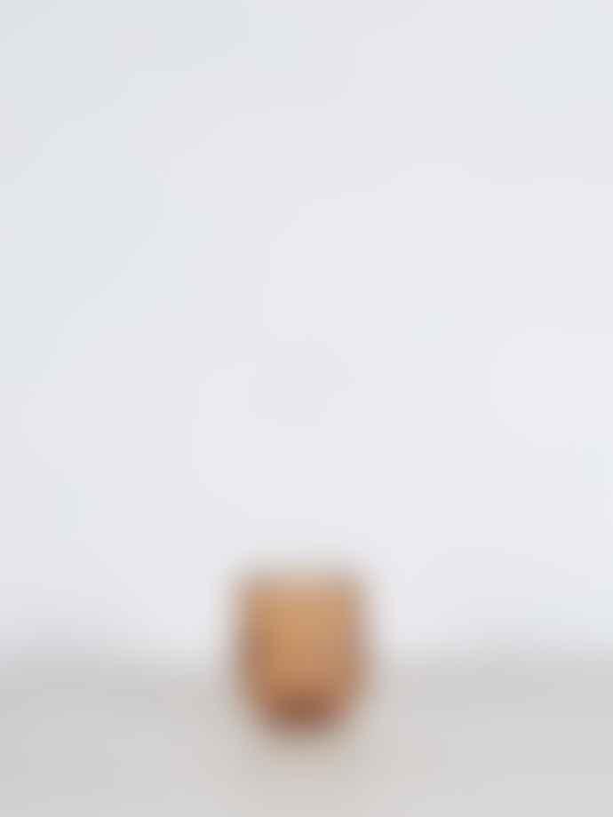 Wikholm Form Rose Glass Face Lantern