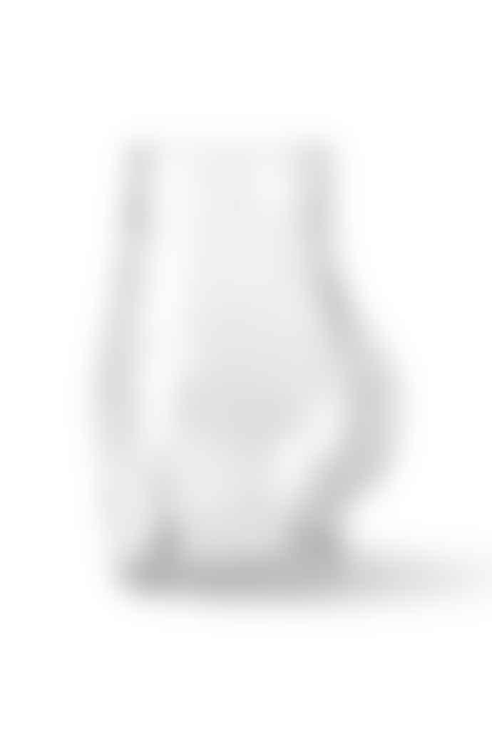 HKliving Glass Bum Vase