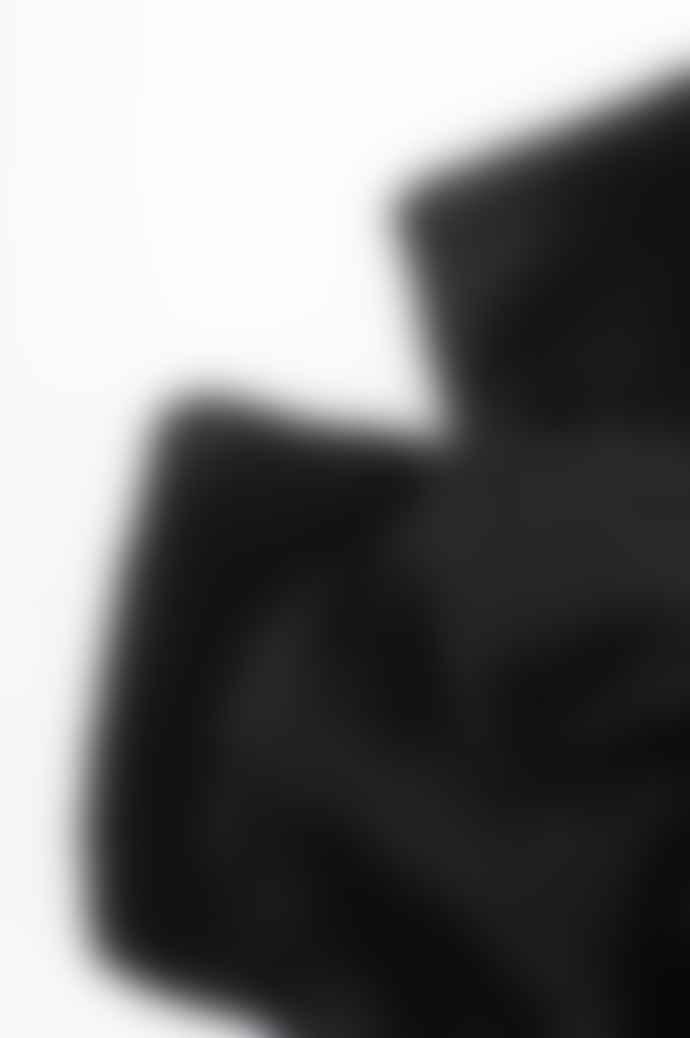 OOF WEAR Fur Collar In Black