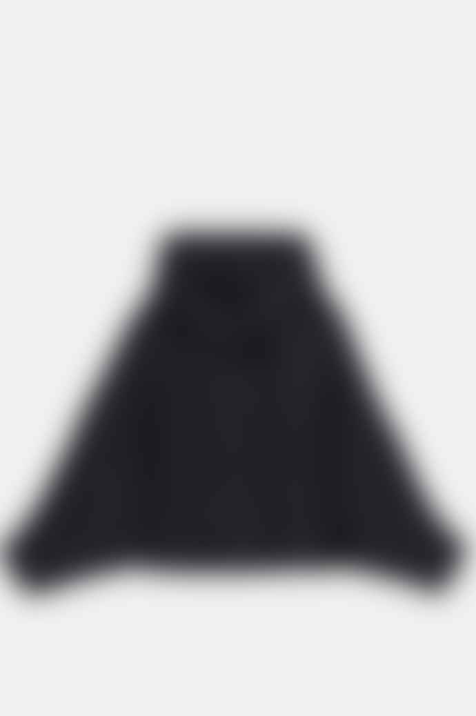 OOF WEAR Short Puff Jacket In Black
