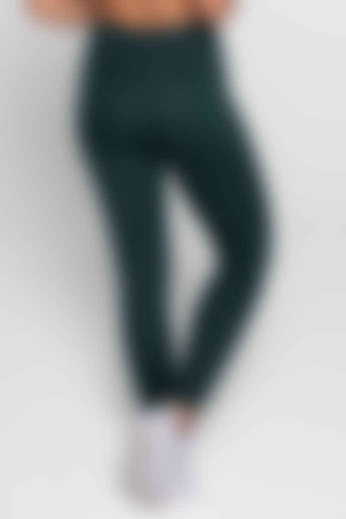 Girlfriend Collective Moss High Rise Long Leggings