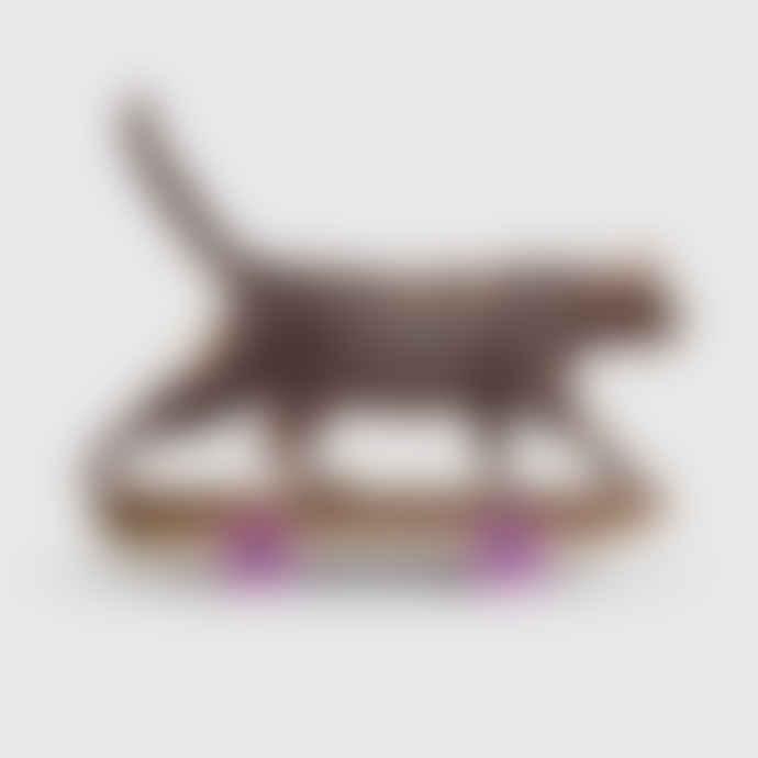 Suck UK Skateboard Cat Scratch
