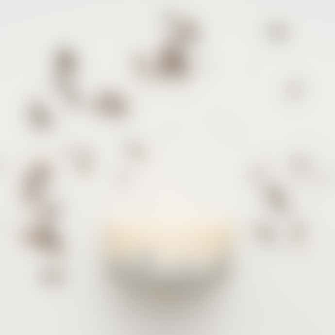 Munio Candela Handcrafted Eco Soy Wax Mini Candle Cloves