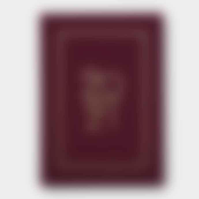 Navucko 2021 Linen Hardcover Diary - Various Colours