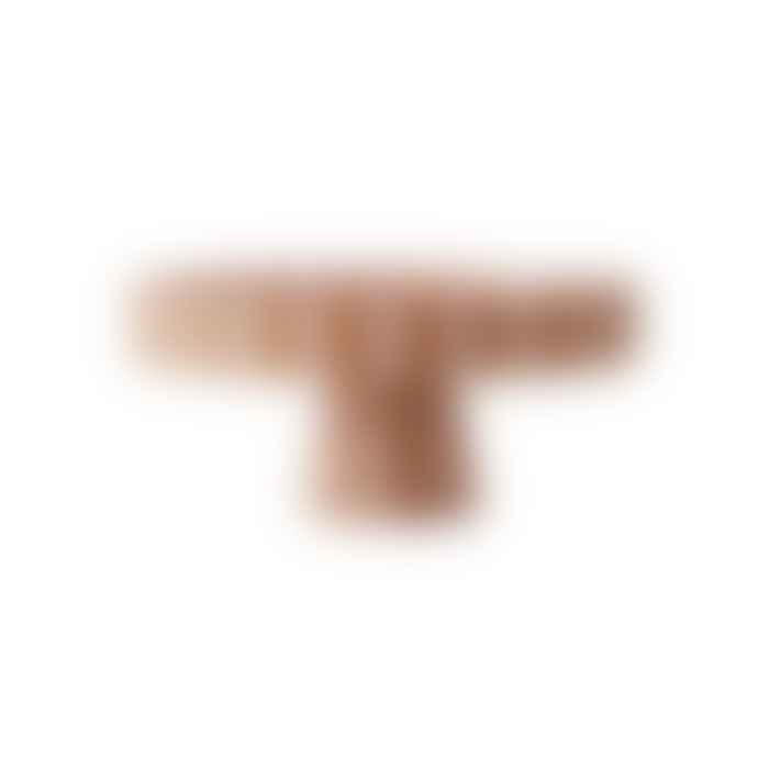 OYOY Toppu Tray Caramel