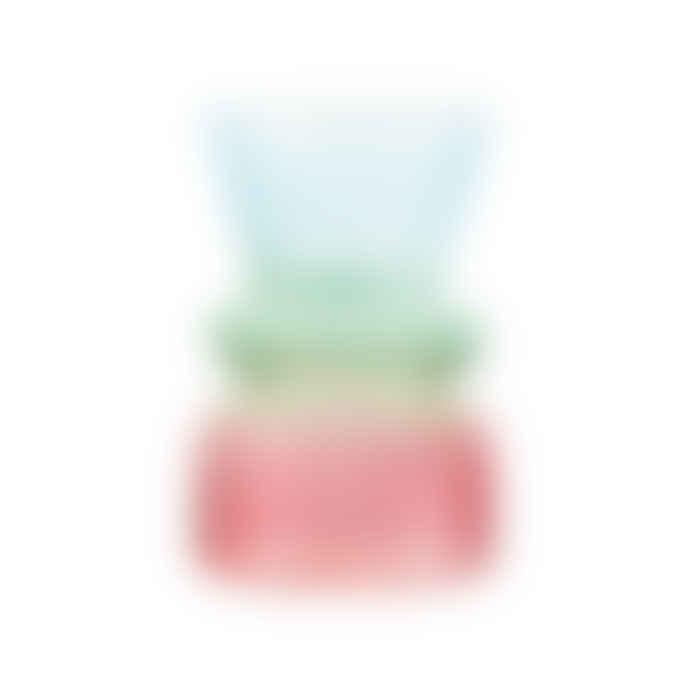 &klevering Droplet Bud Vase