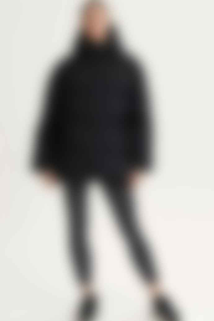 Varley Gretna Jacket Black