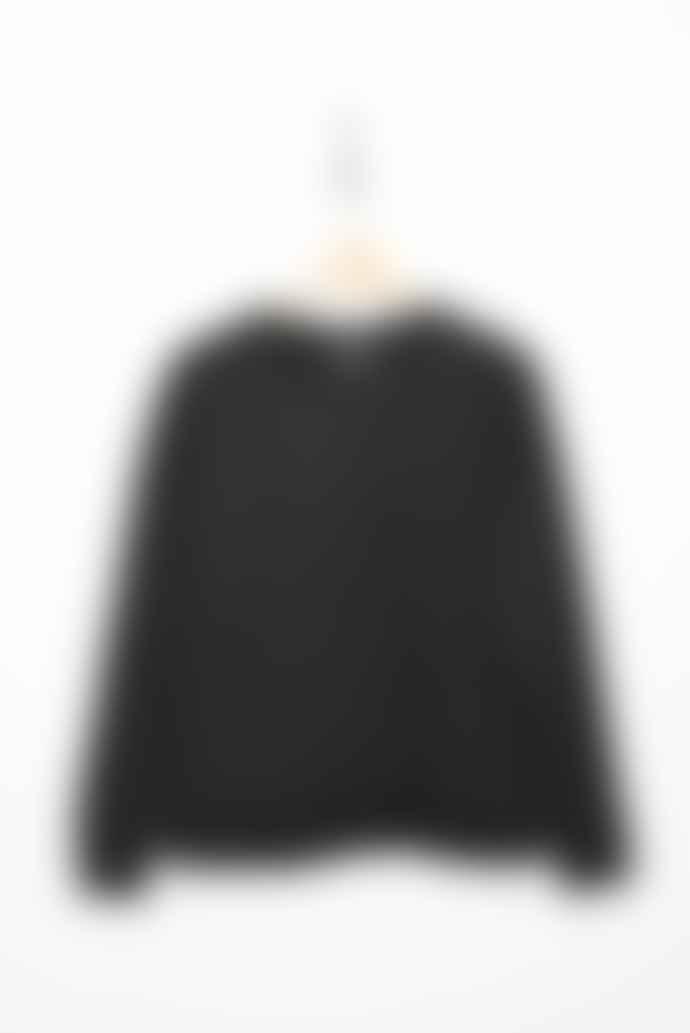 Coltesse Sweatshirt Biggy Black Aw 20 Flee Big B