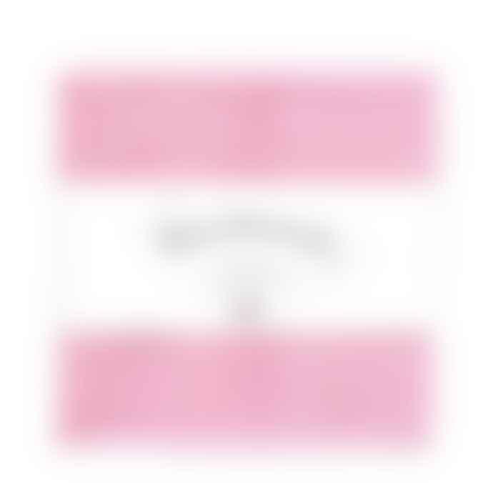 Nawrap Kaya Dishcloth Pink