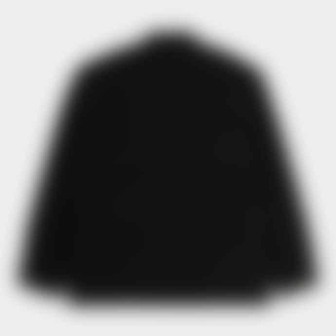 Carhartt Black OG Chore Coat