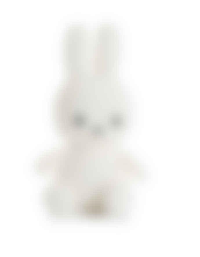 Miffy 50cm Sitting Corduroy Toy