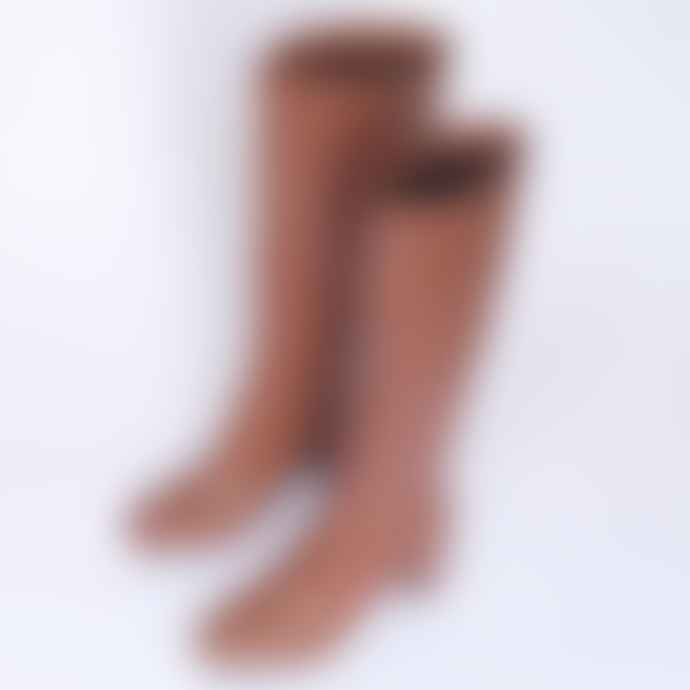 Collection & Co Tan Elma Boots