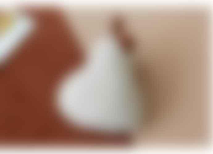 Nobodinoz Pear Cushion