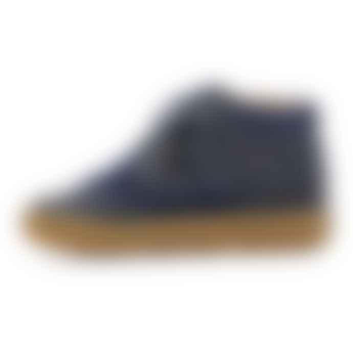 Pom d'Api Wouf Easy Pad Shoes