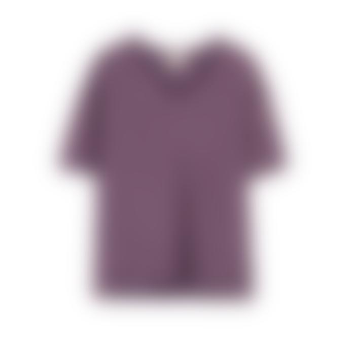 Art Love Alize T-Shirt Purple