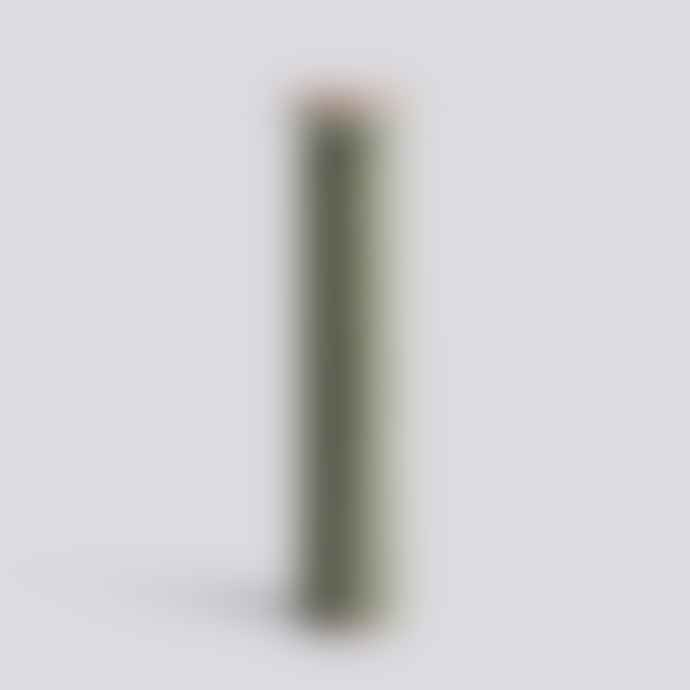HAY Salt Pepper Mill Sage Green L