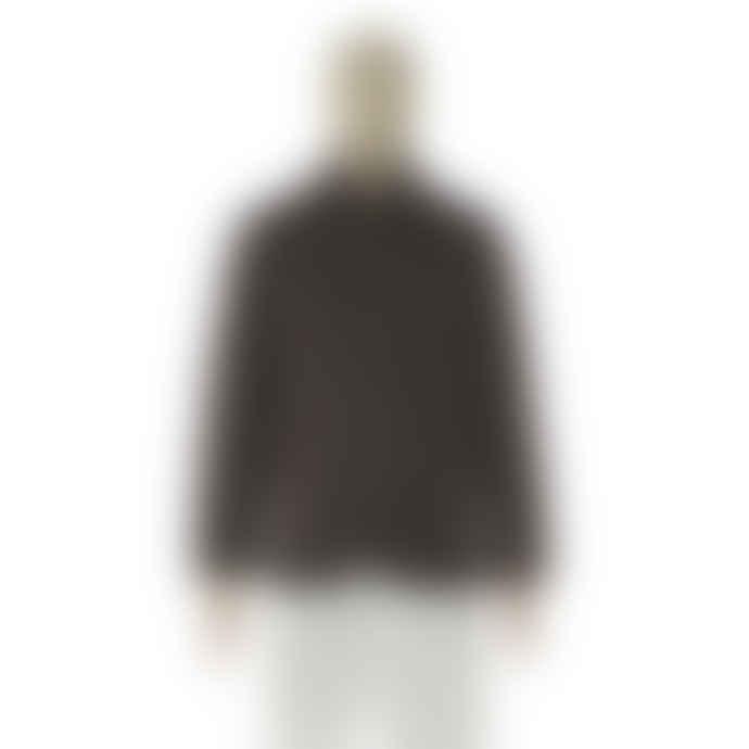 Universal Works Olive Harris Tweed Bakers Jacket