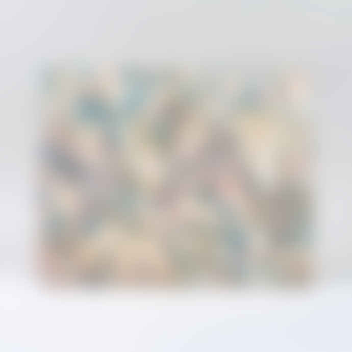 Jemma Lewis 10 Sheets of Marbled Paper Gift Wrap