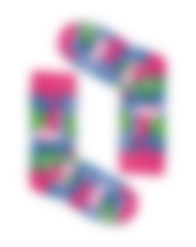 Kabak Flaming S Island Socks