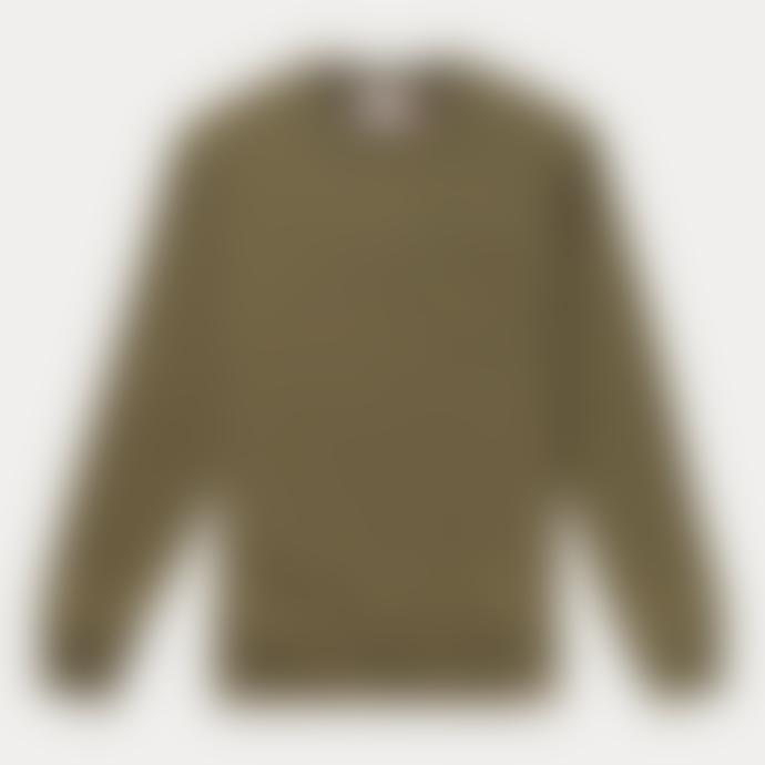 RVLT Sweatshirt Crewneck 2661 ICE