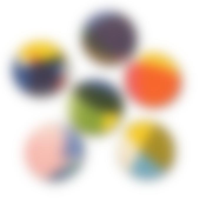 Jonna Saarinen Remo Coasters Set of 6