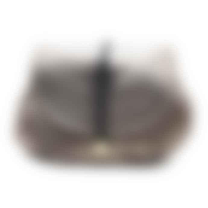Nooki Design Belvedere Shoulder Bag Gold
