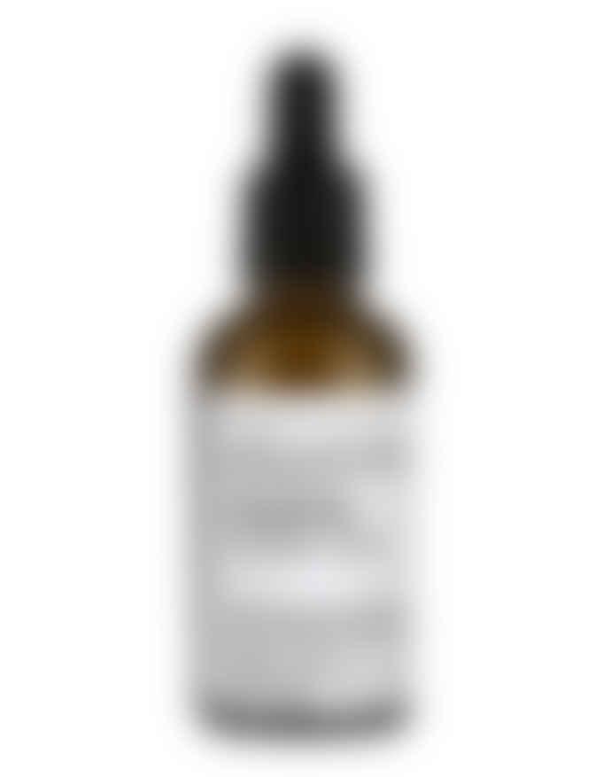 Make it Beauty 50ml Organic Hemp Vegetable Body Oil