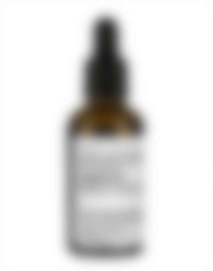 Make it Beauty 50ml Organic Hibiscus Vegetable Oil