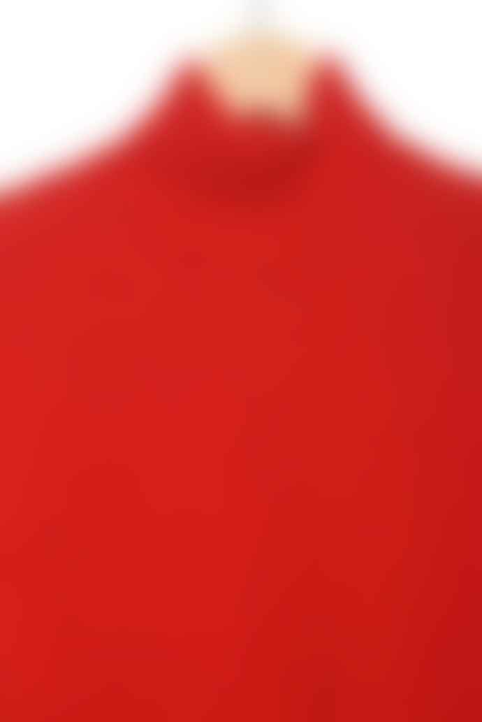Country of Origin Basic Polo 301 1 Red