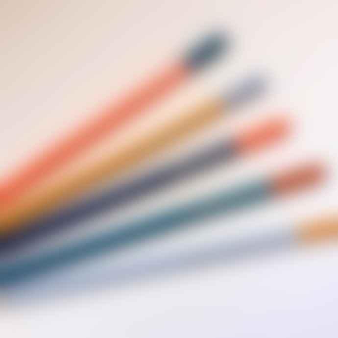 Meticulous Ink Meticulous Ink Personalised Pencils - Single