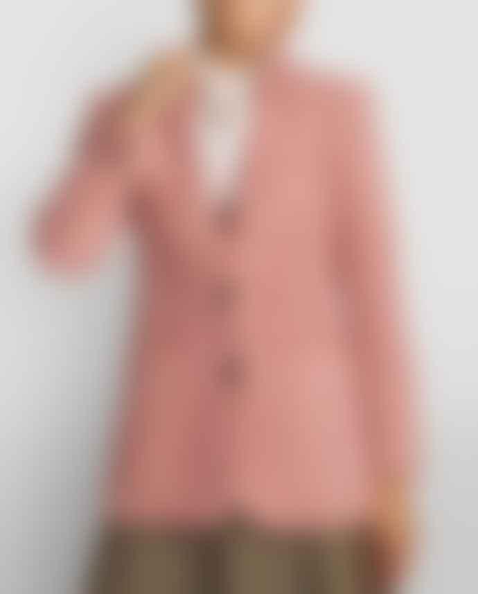 *BRAND* ARCHIVED Corduroy Dake Blazer Pink